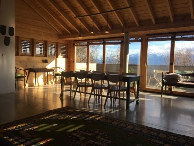 Gîte confortable sur Claix à proximité de Grenoble dans le Parc Régional du Vercors. - Claix