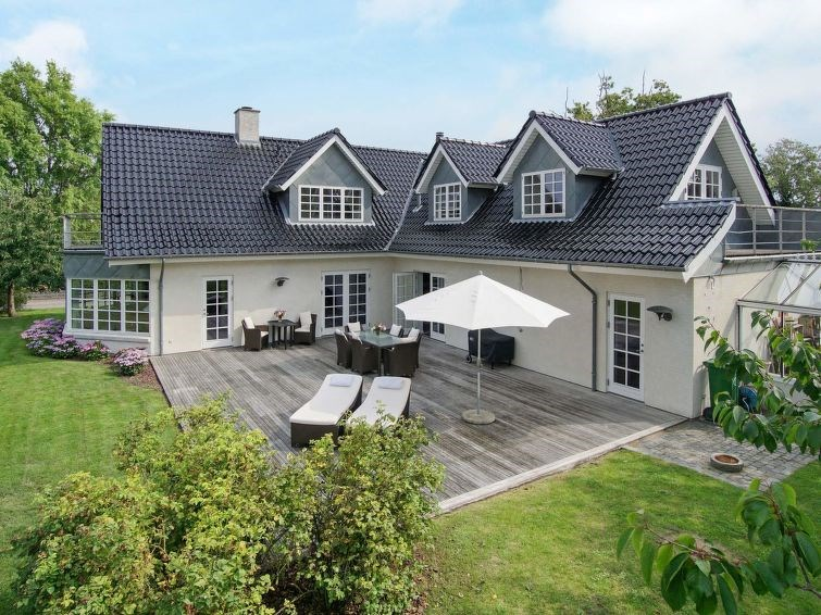 Location vacances Bornholms Regionskommune -  Maison - 7 personnes -  - Photo N° 1