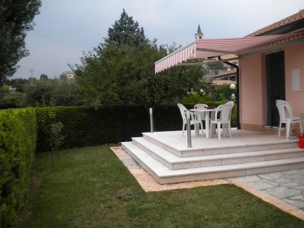 Location vacances Bardolino -  Maison - 5 personnes - Climatisation - Photo N° 1