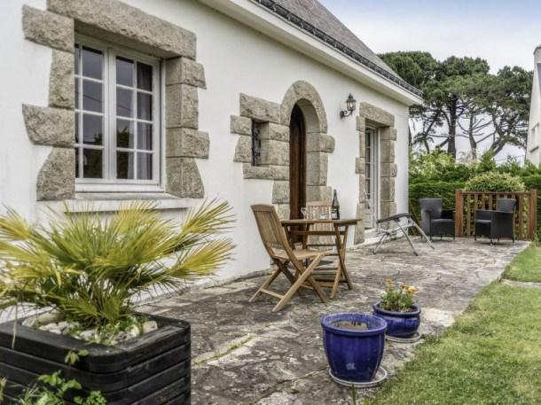 Location vacances Quiberon -  Maison - 6 personnes - Télévision - Photo N° 1