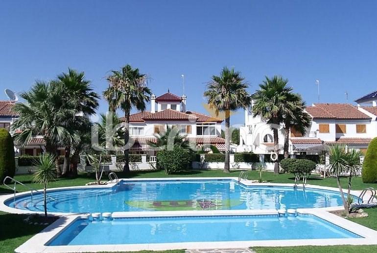 Location vacances Pilar de la Horadada -  Maison - 6 personnes - Télévision - Photo N° 1