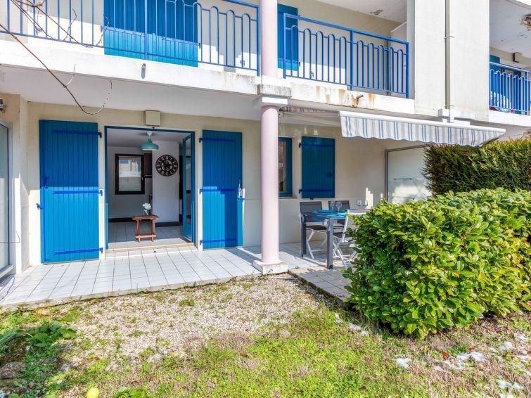 Location vacances Vaux-sur-Mer -  Appartement - 4 personnes - Lave-linge - Photo N° 1