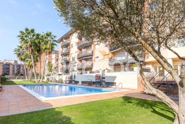 Alquileres de vacaciones Lloret de Mar - Apartamento - 4 personas - Televisión - Foto N° 1