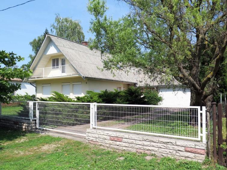 Maison pour 6 personnes à Balatonmariafurdo