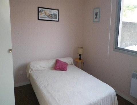 Location vacances Les Sables-d'Olonne -  Appartement - 3 personnes - Télévision - Photo N° 1