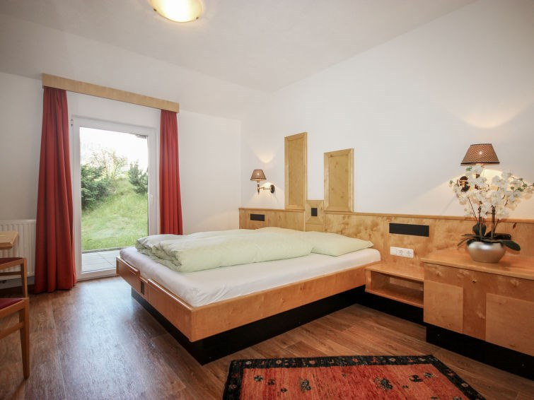 Location vacances Ischgl -  Appartement - 2 personnes -  - Photo N° 1