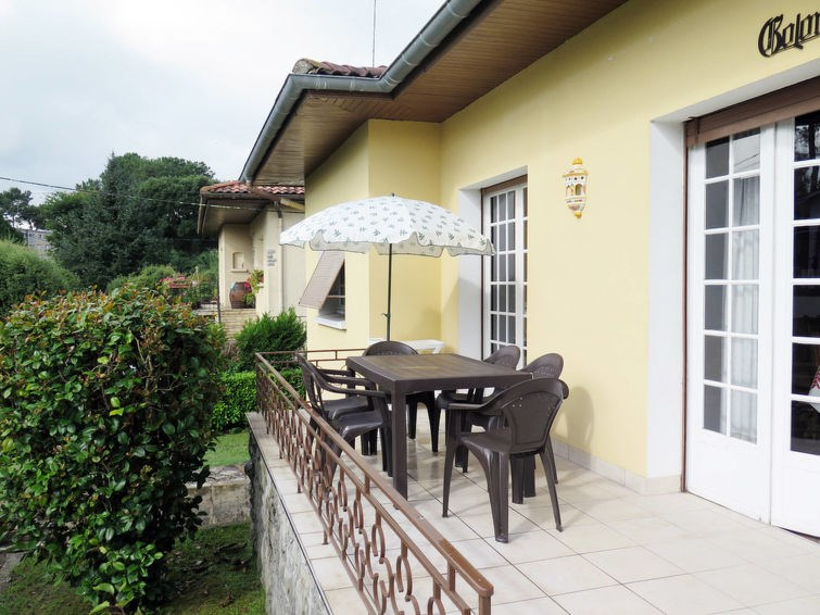 Location vacances Tarnos -  Maison - 6 personnes -  - Photo N° 1