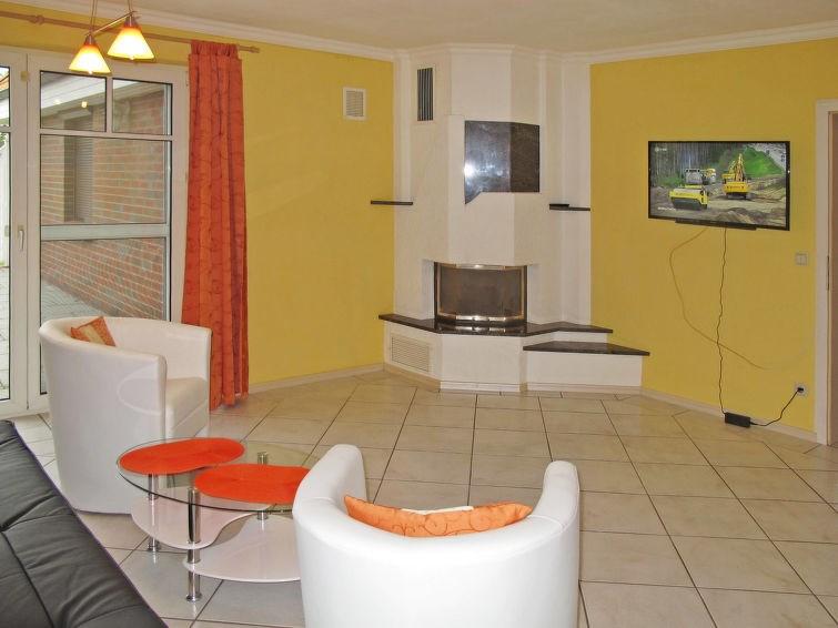 Location vacances Mölschow -  Appartement - 6 personnes -  - Photo N° 1