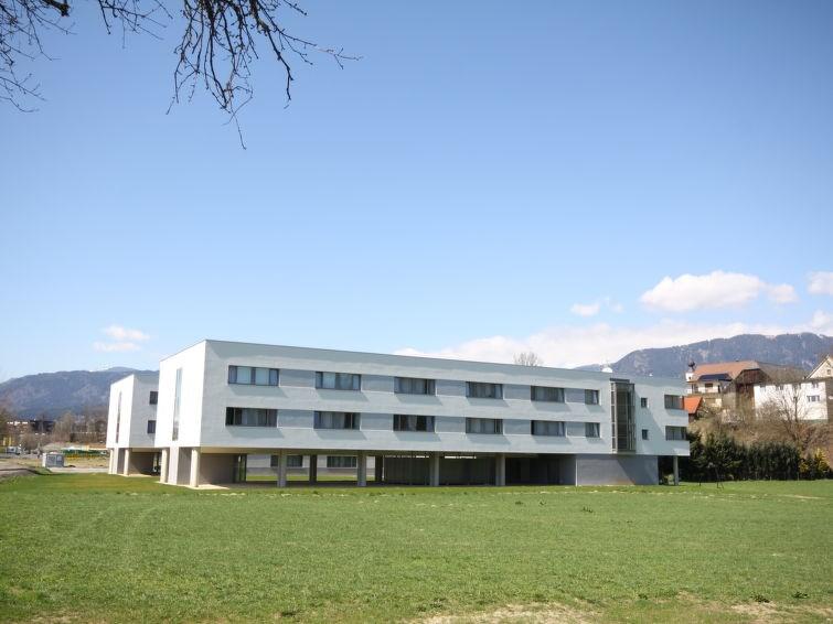 Appartement pour 3 personnes à Villach