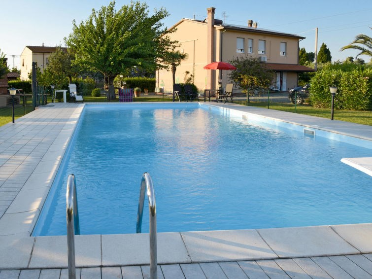 Location vacances Rosignano Marittimo -  Appartement - 6 personnes -  - Photo N° 1