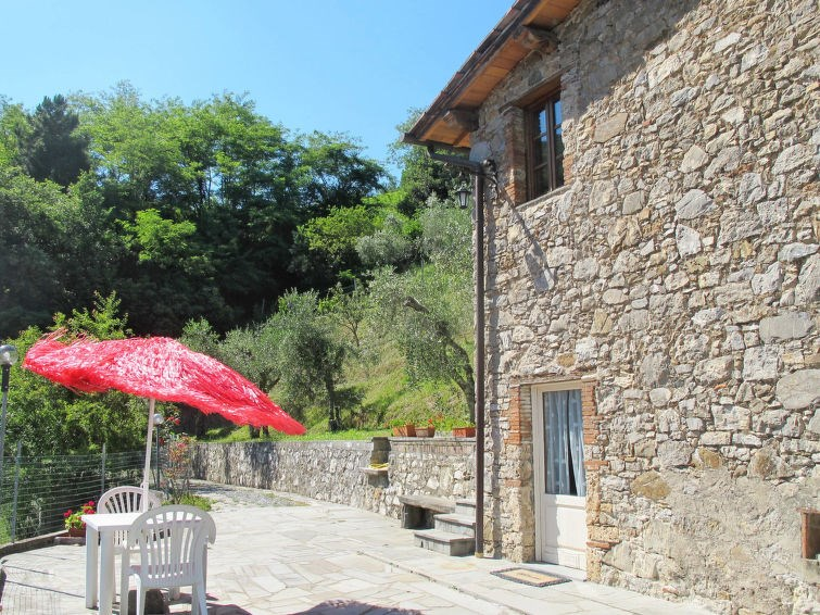 Location vacances Fiano -  Maison - 2 personnes -  - Photo N° 1
