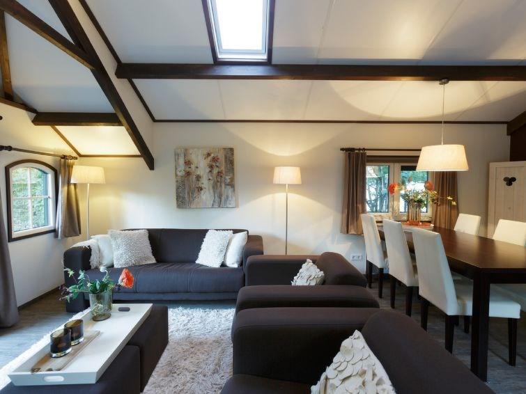 Maison pour 4 personnes à Ermelo