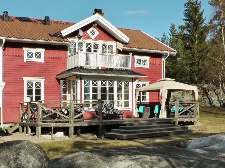 Maison pour 8 à Vaxholm