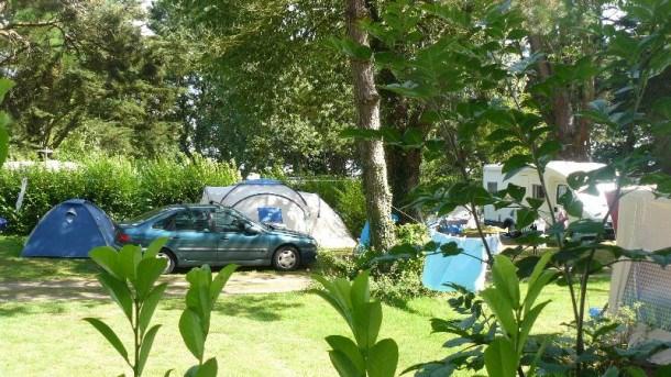Location vacances Clohars-Carnoët -  Maison - 4 personnes - Table de ping-pong - Photo N° 1