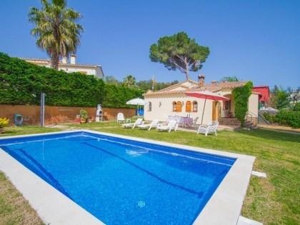 Villa CV DIAM