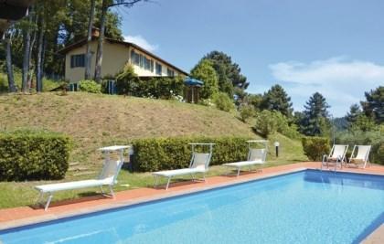 Villa ITT-ROB113