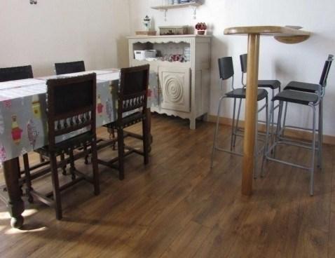 Location vacances Étel -  Appartement - 2 personnes - Télévision - Photo N° 1