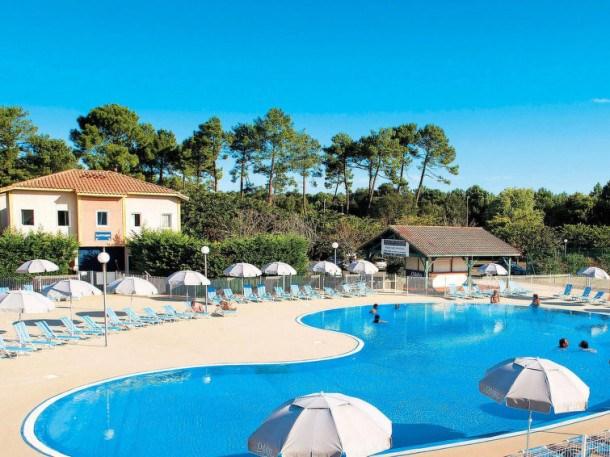 Location vacances Soustons -  Maison - 8 personnes - Table de ping-pong - Photo N° 1