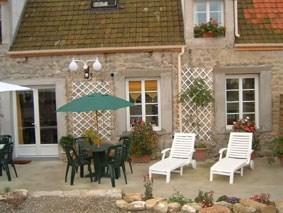 Rental cottages - The altar in Wimereux - Wimille