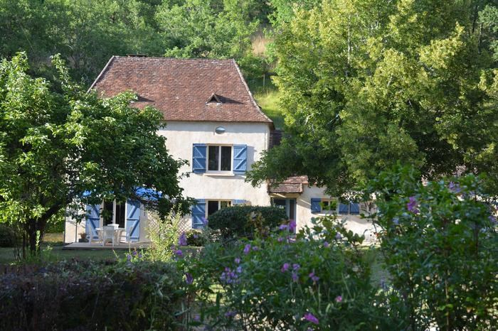 Holiday rentals Coux-et-Bigaroque - House - 4 persons - BBQ - Photo N° 1