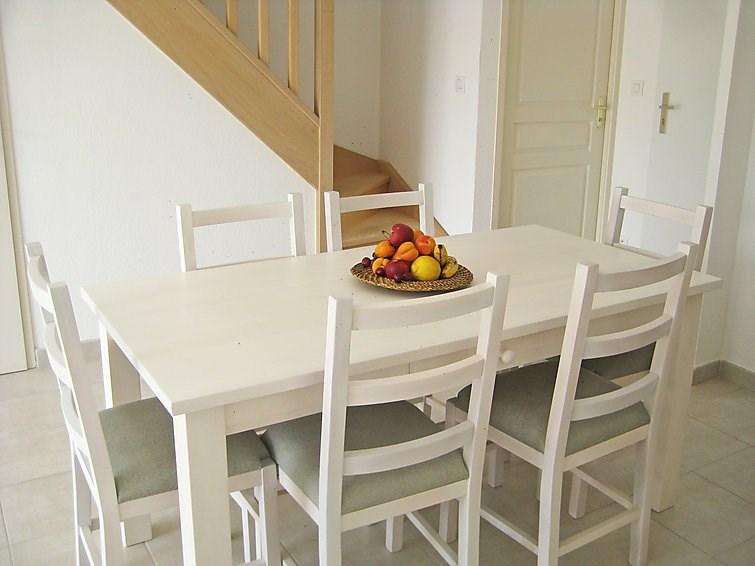 Appartement pour 2 personnes à Santa Maria-Poggio