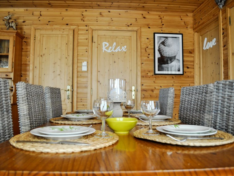 Location vacances La Roche-en-Ardenne -  Maison - 8 personnes -  - Photo N° 1