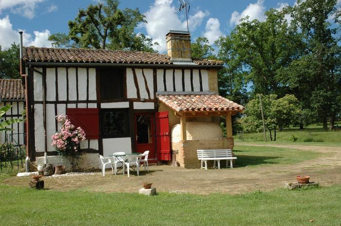 Ferienwohnungen Parleboscq - Haus - 4 Personen - Grill - Foto Nr. 1