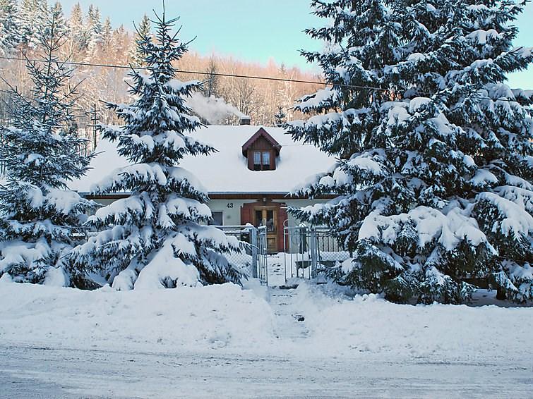 Location vacances Karpacz -  Maison - 8 personnes -  - Photo N° 1