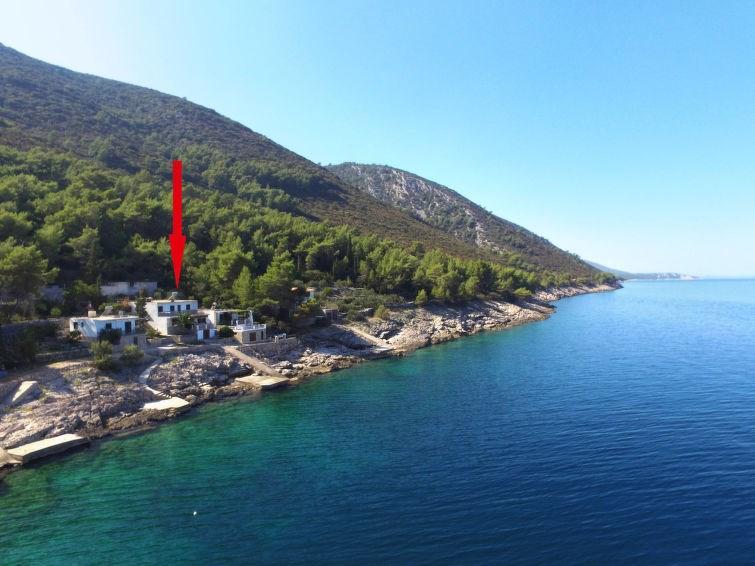 Appartement pour 5 personnes à Hvar/Kalober