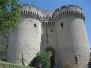 le fort saint andré