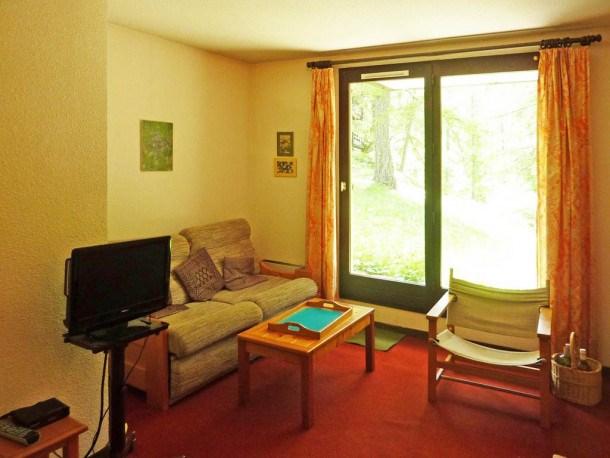 Appartement spacieux, idéal pour une famille.