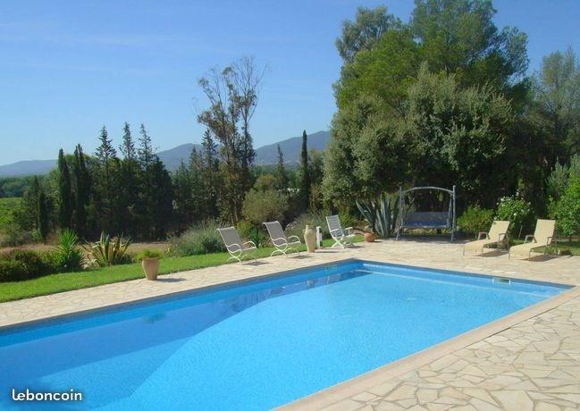 piscine 12 m x 6 m