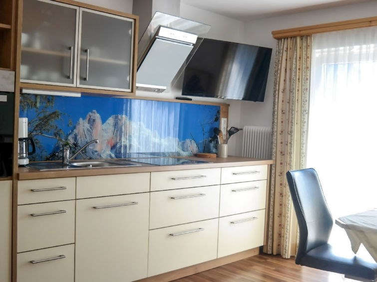 Location vacances Zell am See -  Appartement - 5 personnes -  - Photo N° 1