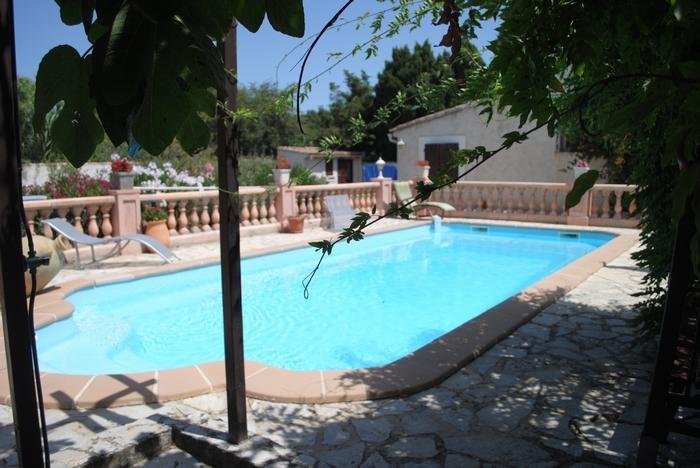 Alquileres de vacaciones La Seyne-sur-Mer - Casa - 6 personas - BBQ - Foto N° 1