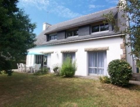 Location vacances Carnac -  Maison - 12 personnes - Télévision - Photo N° 1