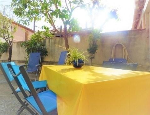 Location vacances Arles -  Maison - 5 personnes - Télévision - Photo N° 1