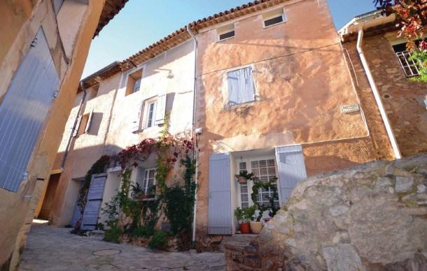 Location vacances Le Barroux -  Maison - 5 personnes - Chaîne Hifi - Photo N° 1