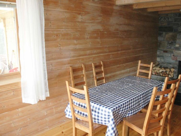Maison pour 4 personnes à Ostereidet