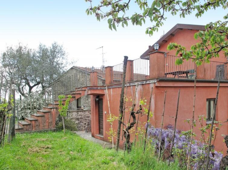 Location vacances La Spezia -  Maison - 4 personnes -  - Photo N° 1