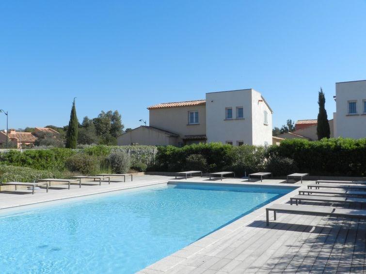 Location vacances Porto-Vecchio -  Appartement - 2 personnes -  - Photo N° 1