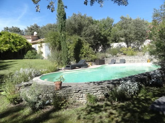 Location vacances L'Isle-sur-la-Sorgue -  Maison - 7 personnes - Barbecue - Photo N° 1