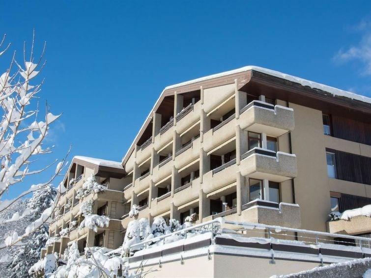Appartement pour 3 personnes à Adelboden
