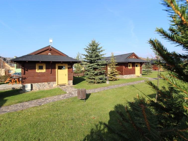 Maison pour 2 personnes à Liptovský Mikuláš