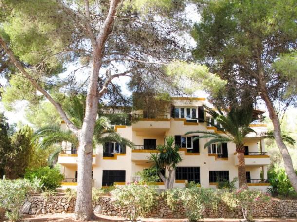 Location vacances Manacor -  Appartement - 2 personnes - Télévision - Photo N° 1