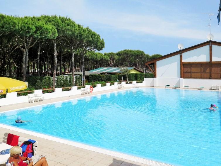 Appartement pour 3 personnes à Lido degli Scacchi