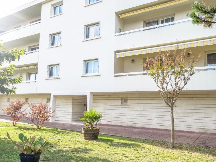 Affitti per le vacanze Royan - Appartamento - 6 persone - Mobili da giardino - Foto N° 1