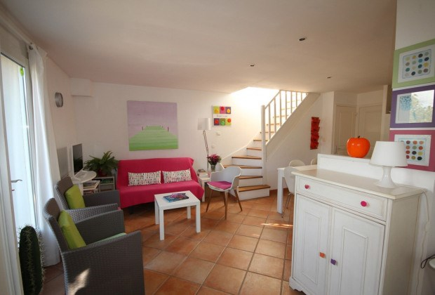 Holiday rentals Portiragnes - House - 5 persons - BBQ - Photo N° 1