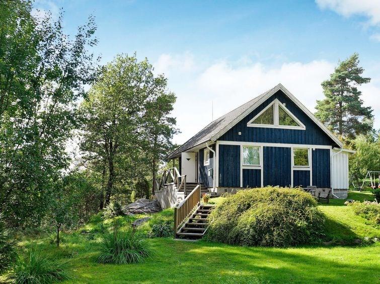 Location vacances Stenungsunds kommun -  Maison - 7 personnes -  - Photo N° 1