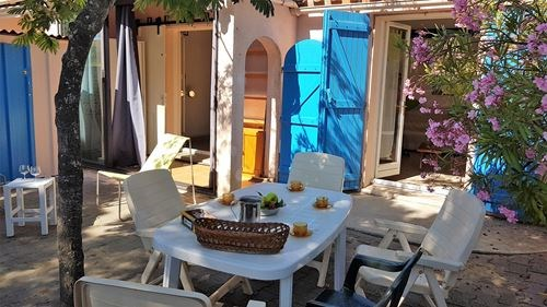 Location vacances Saint-Cyprien -  Maison - 6 personnes - Barbecue - Photo N° 1