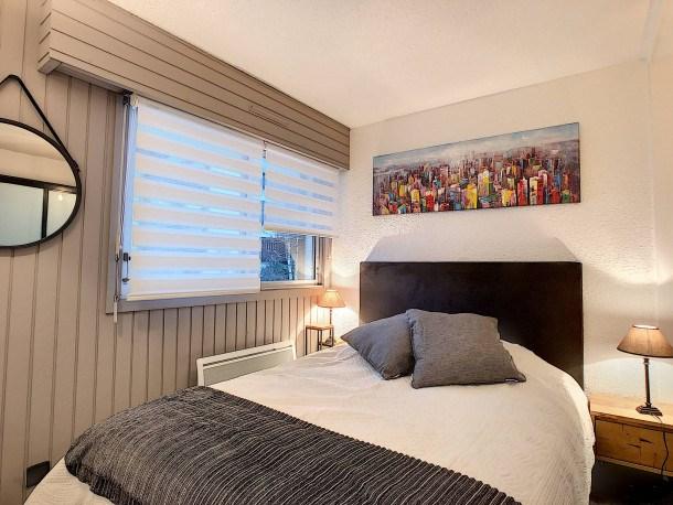 Location vacances Chamonix-Mont-Blanc -  Appartement - 4 personnes - Lecteur DVD - Photo N° 1